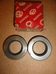 1934 Lasalle 8 Cyl 350 1933 Oldsmobile 6 And 8 Cyl 1934 8 Cyl Rear Axle Seals