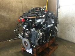 2017 DODGE RAM 2500 PICKUP CUMMINS Engine 6.7L diesel VIN L 8th digit 13 - 17