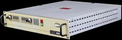 Spellman Xlg60p120/fl Xlg Ser 60kv 2ma X-ray Generator Source Power Supply Parts