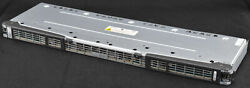 Cisco N77-c7718-fab-2 Nexus 7700 Switch 18-slot Chassis 220gbps Fabric Module