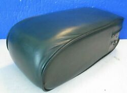 Oe 77 78 79 Cadillac Coupe Deville Green Front Center Bench Seat Folding Armrest