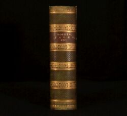 C1837-41 Novels Tales Etc. Including A Simple Story Nature And Art By Inchbald