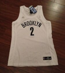 Kevin Garnett Brooklyn Nets Adidas Replica Jersey Womenand039s Large New With Tags