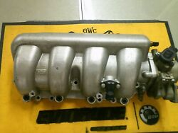 59076-3729 And 16163-3713 Intake Mainfold And Throttle Assy.
