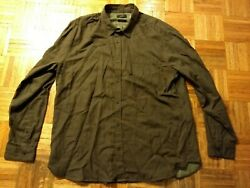 Great gift!  Vince shirt new with tags