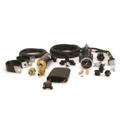 Fast Electronics 307503-06 Fuel System Kit-pump/regulator/filter/fittings/clamps