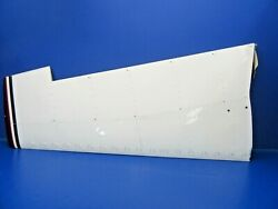 Piper Pa-24-250 Comanche Horizontal Stabilizer Lh 20193-36 Core Only 0919-143