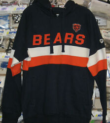 Nfl Chicago Bears G-iii Hands High Pullover Hoodie Xl Xlg Xlarge New Nwt