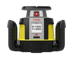 Leica Rugby Cla All-rounder Rotary Laser