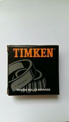 Lm48548/ Lm48510 Timken Tapered Roller Bearing 34,925x65,088x18,034 Mm 48548/10