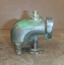 Stover Ct2 Carburetor Hit And Miss Gas Engine Motor Op17.1
