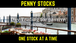 🧧📊📊✅penny Stock Day Trading📊🧧a Simple Way Purely Technical, No Forex