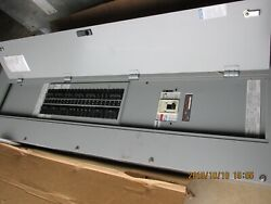 400 Amp Cutler And Hammer 42 Circuit Bolton On Breaker Panel