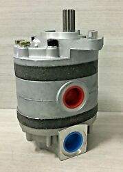 Barber Green Pavers 14x71 Engineered Replacement Hydraulic Gear Pump