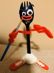 Build Your Own Forky Black LGBTIQA ONE OF A KIND
