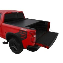 Roll-n-lock Bt570a Tonneau Cover For 2007-2019 Toyota Tundra Crewmax 5.5' Bed