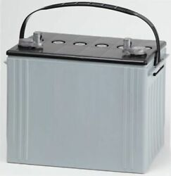 Replacement Battery For Kubota L5030 L-series Tractor 12v