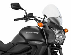 Puig 7009w Naked New Generation Sport Windscreen Clear