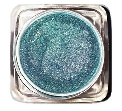 Life Of Luxury Mermaid Natural Loose Mineral Eye Pigment Shimmer Shadow Ultimo