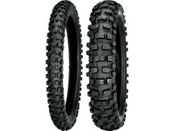 Irc 60/100-14 Front And 80/100-12 Rear Motocross / Off Road Tires Combo Yz65 Kx Sx
