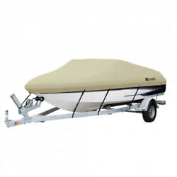 Classic Dryguard Boat Cover 20-086-112401-00