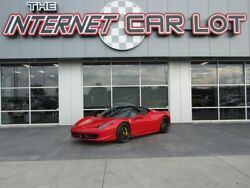 2013 Ferrari 458 2dr Coupe 2013 Ferrari 458 Italia Rosso Scuderia with 2700 Miles available now!