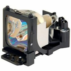 Replacement Lamp And Housing For Fox International Url-011