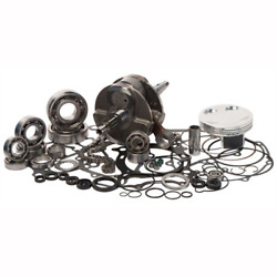 Complete Engine Rebuild Kit In A Box2006 Yamaha Yfz450 Wrench Rabbit Wr101-079