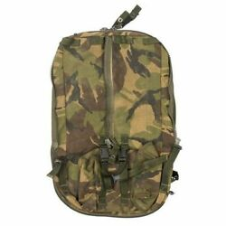 Authentic British Army Radio Carrying Rucksack For PRC 320 350 351 352 $45.95