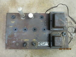 Jukebox Ami Audio Frequency Amp Bb -fits Model B - Untested