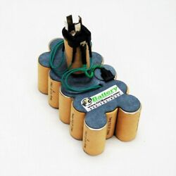 Craftsman 18 Volt Battery Replacement Internals Upgraded With 50 Longer Runtime