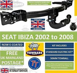 Towbar For Seat