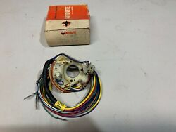 Ford C7zz-13341-c2 1967 Mustang Shelby Gt500 Tilt Wheel Turn Signal Switch Nos