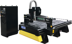 Quality CNC Router Kit 4x 8 ATC-Linear Tool Holder  9KW HSD Spindle