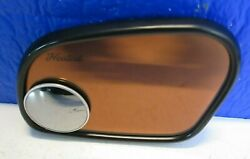 OEM 98-02 Linc CONTINENTAL Left DRIVER  HEATED MIRROR GLASS  AUTO TILT / DIMMING