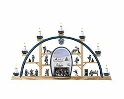 Candle Arches Cynsifen Electric Bxhxt 27 58x15 1116x2in New Illuminated Arch