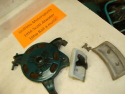 1956 Scott Atwater Bail A Matic 16hp Outboard Recoil Pull Rope Start Starter