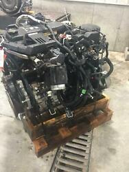 2016 DODGE 2500 Engine 6.7L Cummins Diesel 13 14 15 16 17