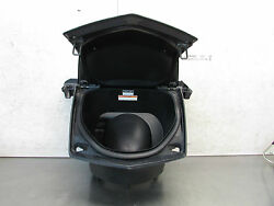G Yamaha Morphous Cp 250 2007 Oem Seat Storage Compartment And Cap Cover