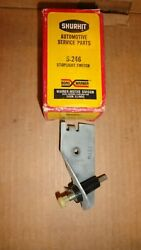 Nors 1961 Chrysler Dodge Imperial Plymouth W/ Power Brakes Stoplight Switch