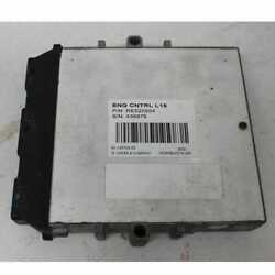 Used Engine Control Module Compatible With John Deere 8400 9870 Sts 8300 S690