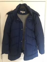 Women's Marc New York, Belted Coat Size Xl247
