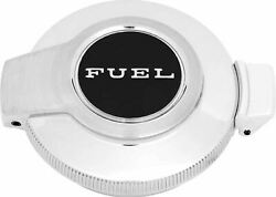 Oer Quick-fill Fuel Cap 1969-1970 Dodge Charger And 1969 Plymouth Barracuda