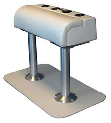 Todd Universal Leaning Post System for pedestal seat replacement