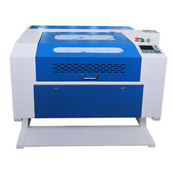 Ruida 80w 700x500mm Co2 Usb Laser Engraver Engraving Cutter Chiller Rdworks