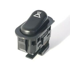Saab 9-5 95 2002-2005 Interior Reading Map Light Lamp Button Switch Part 4617536