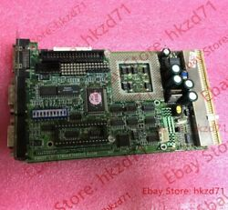 Used V4.51pg/r1.0 3550-b83e 78-8023c Motherboard With Kj040010 M3500b 100tested