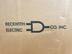 Beckwith Electric M-3311a Transformer Protection Relay