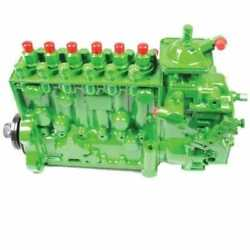 Remanufactured Fuel Injection Pump Compatible With John Deere 4850 Re23748