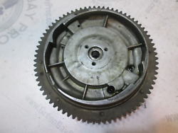 0383185 Flywheel For Evinrude Johnson 20, 25 Hp Outboard 1969